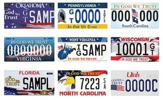 In-God-We-Trust-specialty-plates