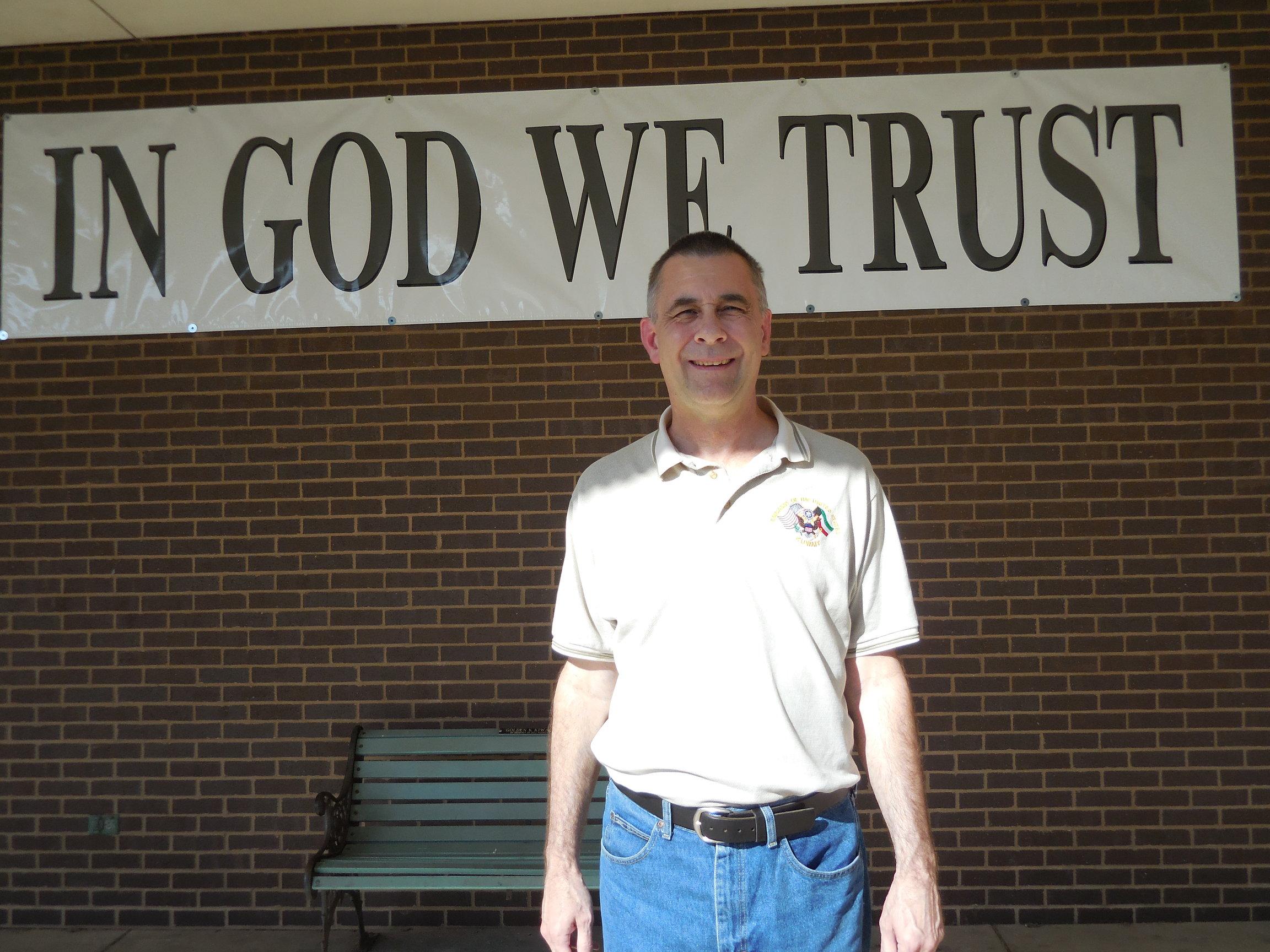 Steph_co_board_chairman_william_hadley_-_in_god_we_trust_banner1